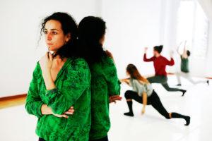 Sonia Rodríguez - Education